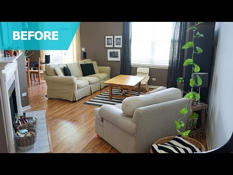Living Room Ideas With Bubby & Bean's Melissa Williams