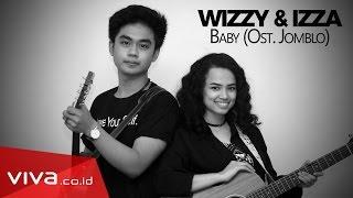 VIVAkustik Wizzy dan Izza Baby OST Jomblo