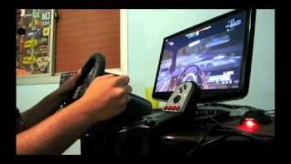 видео SHUFT RMVD 450/670-6