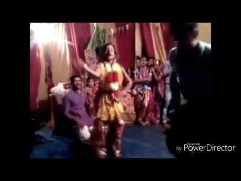 Awesome Dance Mein Barsane Ki Chori By Khushi