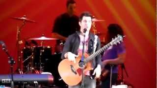 Andy Grammer - Fix You (Coldplay cover)
