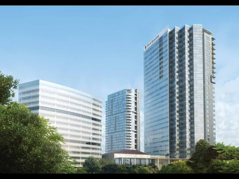 Embassy One Four Seasons Brochure Private Residences Hebbal Bangalore