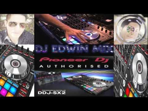 Musica Instrumental Chicha Dj Edwin Mix