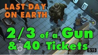 Bunker Alfa - Get Coupons Fast! | Last Day On Earth Survival Gameplay