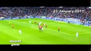 Cristiano Ronaldo - Worst Free Kick Taker Ever (Part 2)