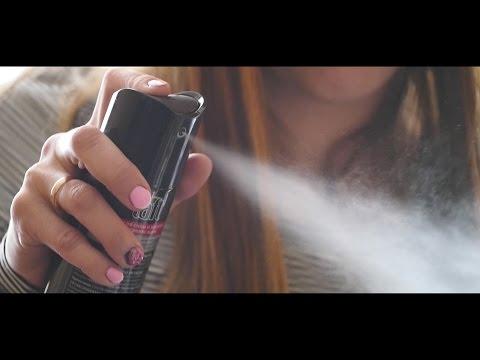 Рекламный ролик O профессии - Парикмахер
