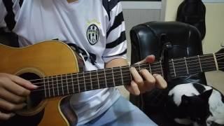 Feliz Navidad - ( guitar solo )