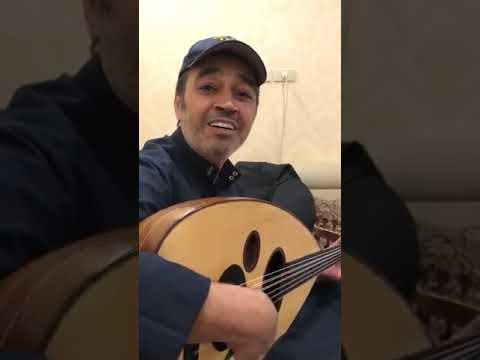 عصام كمال يراودني شعور على العود فيديو Youtube