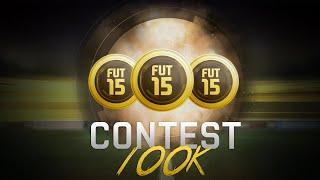CONTEST 100K FIFA 15 | ALL CONSOLE (ps3-ps4-xbox360-xboxone)