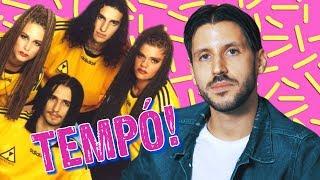 A 90-es évek legdübörgőbb zenéi