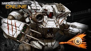 MechWarrior Online - Kodiak KDK-3 gameplay