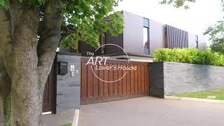 The Art Lovers House Video Presentation