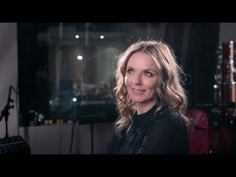 Geri Halliwell - The Making of 'Angels in Chains'