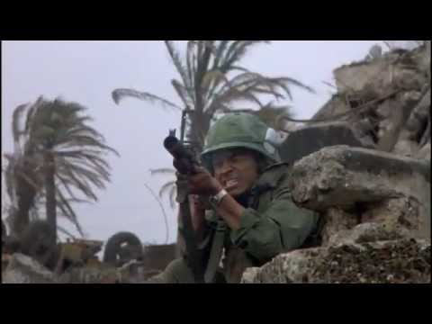 Metallica The Unforgiven (war Music Video)