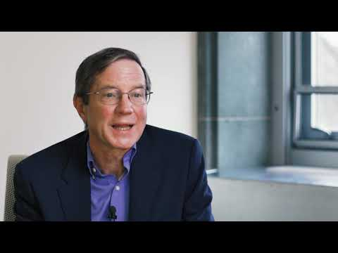 Dr. David Meyerhofer: High Energy Density Physics at Los Alamos National Laboratory