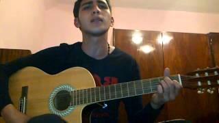 Su karanlik gecenin bir sonu olmali-Yuska Gitarist