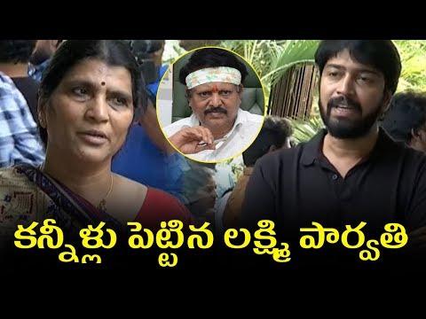 Tollywood Celebrities Emotional Words About Director Kodi Ramakrishna / Tollywood Nagar