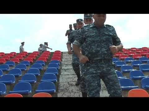 Տեսանյութ.  Ցուցաբերեք ծայրահեղ զգուշություն. Արցախի ոստիկանությունն անցնելու է ուժեղացված ծառայության
