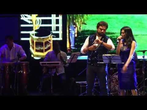 Rima Girkar & Chetan Rana sings : Shaayad...