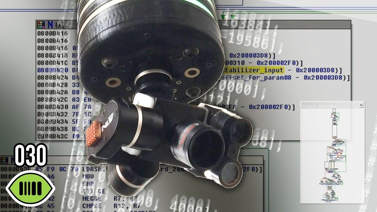 reverse engineering | scanlime