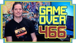 Game Over 466 Programa Completo