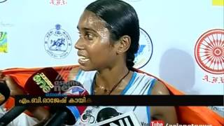 Controversy over Avoid PU Chitra from world meet