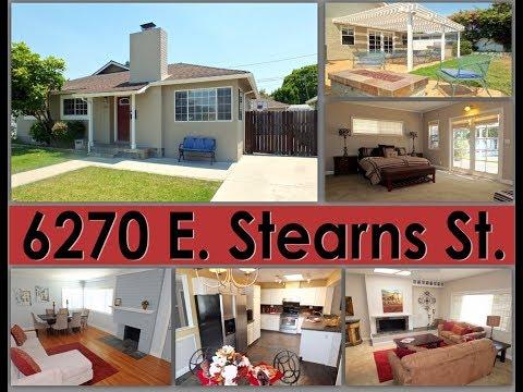6270 E. Stearns St. Long Beach, CA 90815