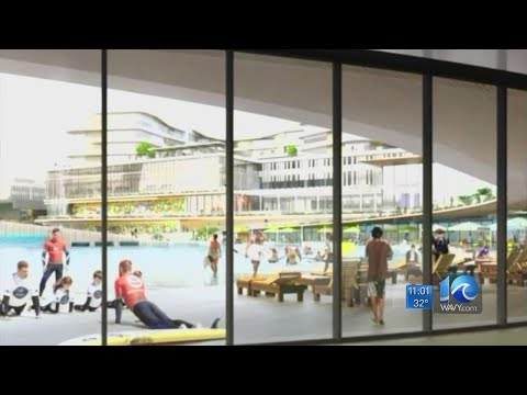 Virginia Beach Council Approves Term Sheet For Dome Site Project
