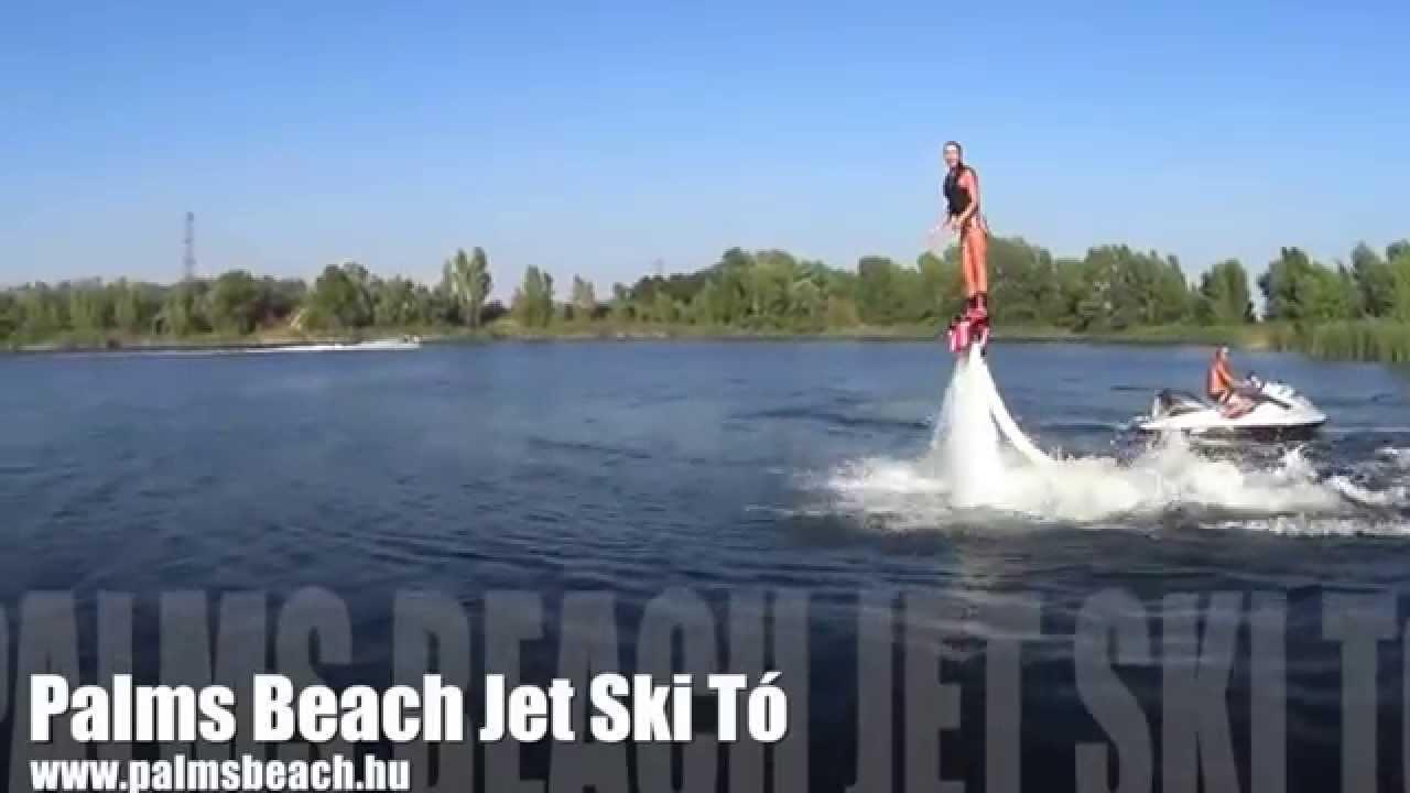 Palms Beach Jet Ski Tó Bugyin Jetski Wakeboard Flyboard