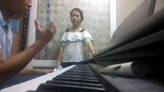 ôn thi nghệ thuật quân đội - trung tâm âm nhạc music soul hà nội -ĐT 0975 308 222