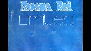 Panama Red - Tomorrow is Another Day