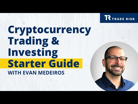 Cryptocurrency Trading And Investing Starter Guide
