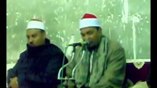 الشيخ اشرف الهوي ربع  تاريخي رووووعه