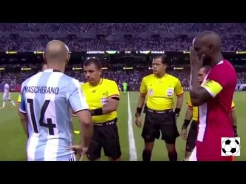 Argentina vs Panama 5-0 •Goals and Resume• HD