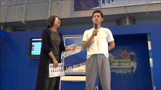 平成29年8月14日(月)「大阪ダービー 第34回 摂河泉競走」第3日目、西...