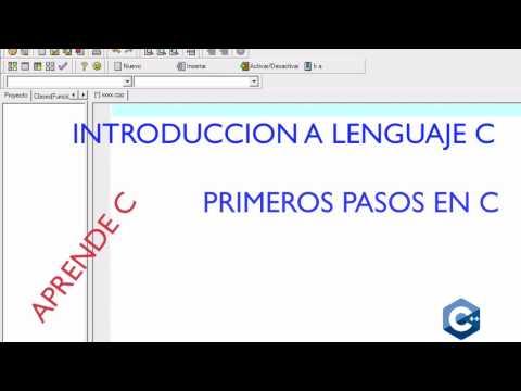 tutoriales-programación-en-c-#-1---introduccion-a-lenguaje-c-|-curso-para-principiantes-|-en-español
