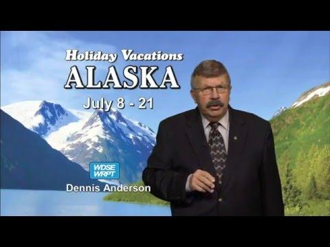 Promo - Holiday Vacations Alaska