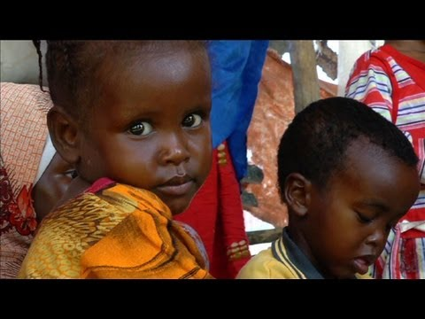 Some 35 million more children under five at risk if child mortality goal not met