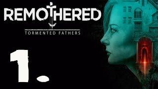 REMOTHERED TORMENTED FATHERS - EL REGRESO DEL TERROR #1 - GAMEPLAY ESPAÑOL