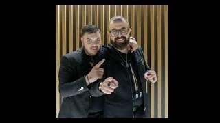 Leo de la Kuweit si Marinica Namol - Amor, amor 2018 Official AUDIO ABM