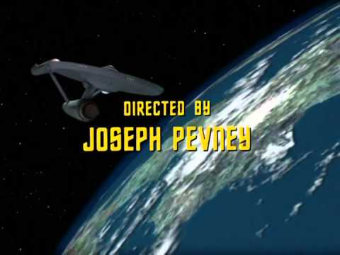 Star Trek TOS Planets Season 2