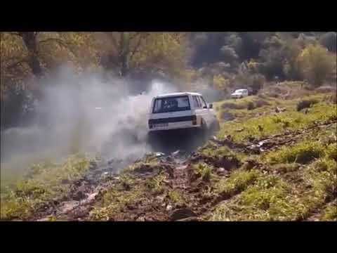 Nissan Patrol B8performance Abitureiras 2018 MUD