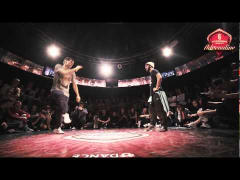 1/2F House 1vs1 Dzen (win) vs Maximus@ADRENALINE FEST VOL.6 -TheWeek Eastern Europe Qualifier