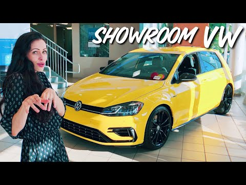 Concessionária Volkswagen em Miami