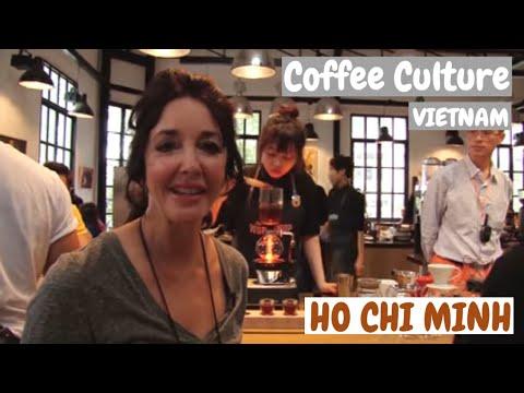 Vietnam - Saigon - A heavenly destination for Dining & Coffee Culture