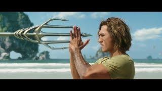 Aquaman 2018 - Training Scene HD 720p BluRay