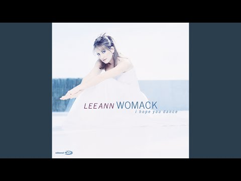 Lee Ann Womack Does My Ring Burn Your Finger