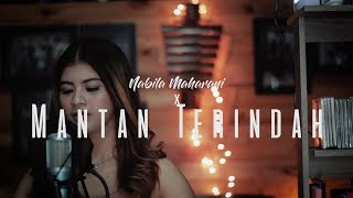 Raisa - Mantan Terindah | Nabila Maharani ( Live Cover )
