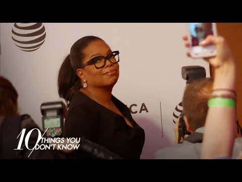 Oprah Owns Over $150M Worth of Real Estate | 10 Things You Don't Know | E!
