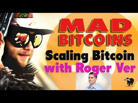 """Roger Ver confirms in case of a split: """"I will sell my coins on the core chain"""""""